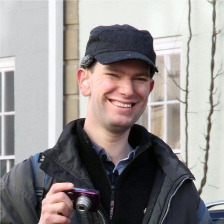 Jonathan Barr Lindsay